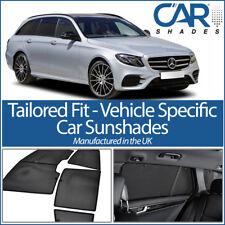 Mercedes E Class Estate 2016+ W213 CAR WINDOW SUN SHADE BABY SEAT CHILD BOOSTER