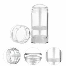 6pcs Storage Bottles Empty Deodorant Containers Twist-Up Bottles Deodorant Tubes
