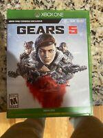 Gears 5 Standard Edition (Microsoft Xbox One)