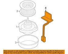 GM OEM Blower Motor-Resistor 15818910