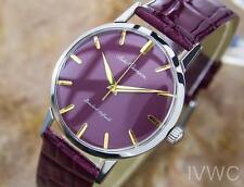 Very Rare Seiko Champion Made in Japan Men's Dress Watch Circa 1950s L183