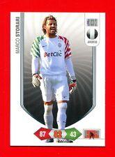 CALCIATORI 2010-2011 11 - Adrenalyn Panini Card BASIC - STORARI - JUVENTUS