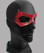 Red Hood Inspired Eye Mask Superhero Cosplay