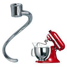 Stand Mixer Spiral Coated Dough Hook for Kitchenaid Stirring Tool W10462785 New