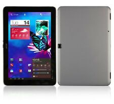 Skinomi Brushed Aluminum Body Cover+Screen Protector for Acer Iconia Tab A700