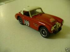 Austin Healey 3000 Monte Carlo Rally 1962 Seigle-Morris by K & R Replicas