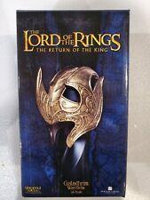 Lord of the Rings Weta Galadhrim War Helm ROTK AP/2000 Sideshow