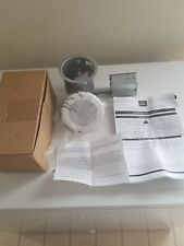"""Globe Bathroom Recessed Lighting Kit 4"""" Dimmable Round Ceiling Light Fixture NEW"""