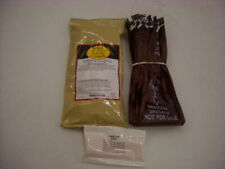 Venison Summer Sausage Kit Makes 25 Lbs - Seasoning, Mahogany Casings, Cure