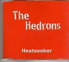 (BN504) The Hedrons, Heatseeker - 2007 CD