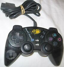 MadCatz Dual Force 2X Controller PS2 Playstation 2, 2001 U.S.A