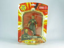 Doctor Who Gelth Zombie Series 1 BBC MOSC New Unopened