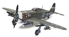1:48 Scale P-47D Thunderbolt Razorback Plastic Aircraft Kit - Revell #85-5261