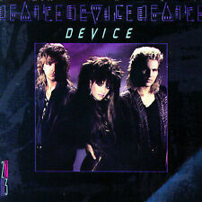DEVICE (80S TRIO) - 22B3 (NEW CD)