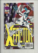 X-Factor  #127 NM