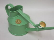 New Haws 700ml Indoor Kids Childs Watering Can Sage Green