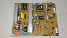 LG EAY62812401 POWER SUPPLY BOARD FOR 42PN4500-UA AND OTHER MODELS