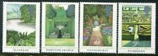 GREAT  BRITAIN  1027 - 1030  Beautiful  Mint  NEVER  Hinged  Set  UPTOWN