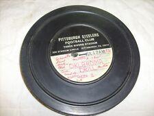1976 Vintage Projector Film, Pittsburgh Steelers Football - 16mm  Oklahoma