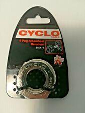 Cyclo 4 Peg Freewheel Remover
