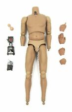 1/6 Scale Toy Donald Pierce - Male Base Body & Hands w/Robotic Hands