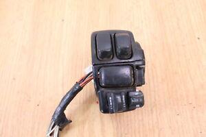 2007 HARLEY DAVIDSON FLHX  STREET GLIDE Right Handlebar Bar Switches / Controls
