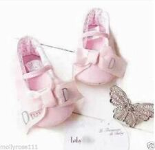 Unbranded Girls' Faux Leather Baby Shoes