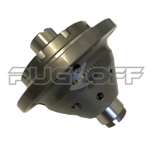 206 GTI, GTI180 & RC Quaife ATB Differential (BE4 Gearbox)