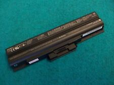 Genuine Sony VGP-BPS13 A/B Laptop Battery VGN- AW CS FW NS NW SR VPC F M S Y etc