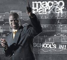 SACD Von Maceo Parker School's