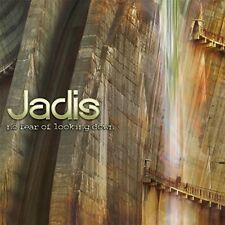 Jadis CD No Fear Of Looking Down 2016