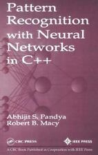 Pattern Recognition with Neural Networks in C++ Macy, Robert B., Pandya, Abhijit
