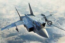 Hobby Boss #81754 1/48 Russian MiG-31B/BM Foxhound