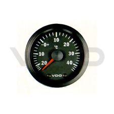 Anzeige für Außentemperatur NEU VDO (397-015-001K)