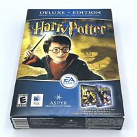 Harry Potter and the Sorcerer's Stone & Chamber Of Secrets (2004) Apple Mac