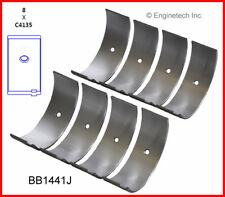 Engine Connecting Rod Bearing Set ENGINETECH, INC. BB1441.75