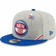 New Era Snapback Cap - NBA 2019 DRAFT Philadelphia 76ers