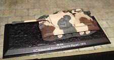 IS-3M TANK - 21st ARMOURED DIVISION - ISMAILIA - EGYPT - 1973  -1:72 -INC STAND