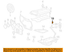 GM OEM Engine-Oil Fluid Dipstick 24428553