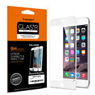 Spigen® iPhone 6S Plus / 6 Plus [Full Cover Glass] Shockproof Screen Protector