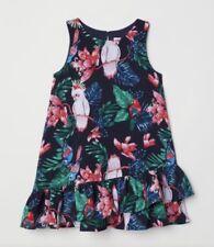 260704f5dafa H M Polyester Dresses (Newborn - 5T) for Girls