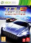TEST DRIVE UNLIMITED 2 ~ Xbox 360 (EN BUEN ESTADO)