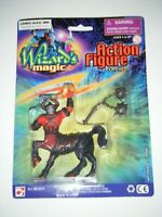 Chap Mei The Wizards Magic GALLOPOGUS Action Figure Play Set