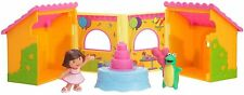 BNIB***DORA THE EXPLORER FOLD & SURPRISE BIRTHDAY PARTY***NEW