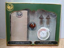 * Harry Potter Loot Crate Exclusive ~ Macus Desk Supply Set