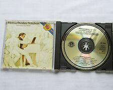 PERAHIA / SCHUBERT Impromptus Op.90 & 142 AUSTRIA CD MK 37291 (1983) M/NM