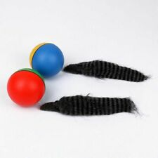 Pet Dog Moving Attractive Electric Rolling Ball Toy Jump Moving Cat Ball Toy