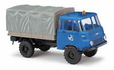 Busch 51652, Robur LO 1801 A, VEB SK Wasser, H0 Fahrzeug Modell 1:87