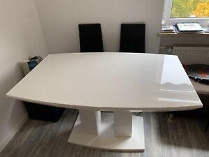 Ausziehbare ovale Tisch & Stuhl Sets günstig kaufen | eBay