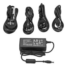 StarTech.com Replacement 12V DC Power Adapter - 12 Volts 5 Amps (sva12m5na)